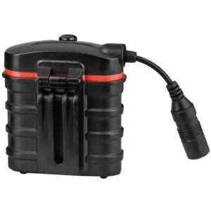 Image of   AA batteriholder til COAST HL8R og HL8