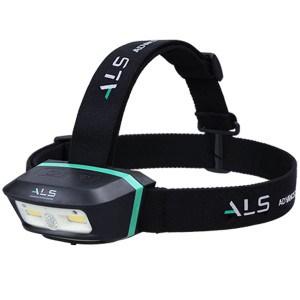 Image of   ALS HDL251R genopladelig pandelampe