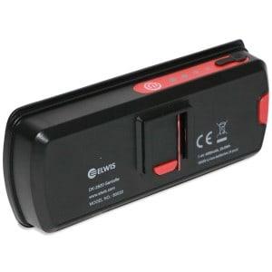 Image of   Elwis Pro Genopladeligt batteri til TL2