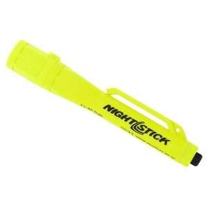 Image of ATEX LED PenLygte NightStick