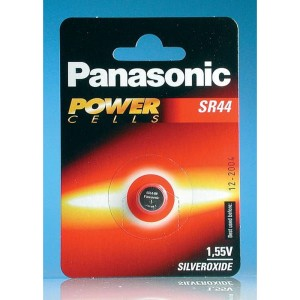 Panasonic FOTOBATTERI