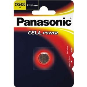 Tecxus 3 Volt cr2430 Lithium Batteri
